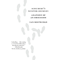 Schubert's Winter Journey: Anatomy of an Obsession book cover