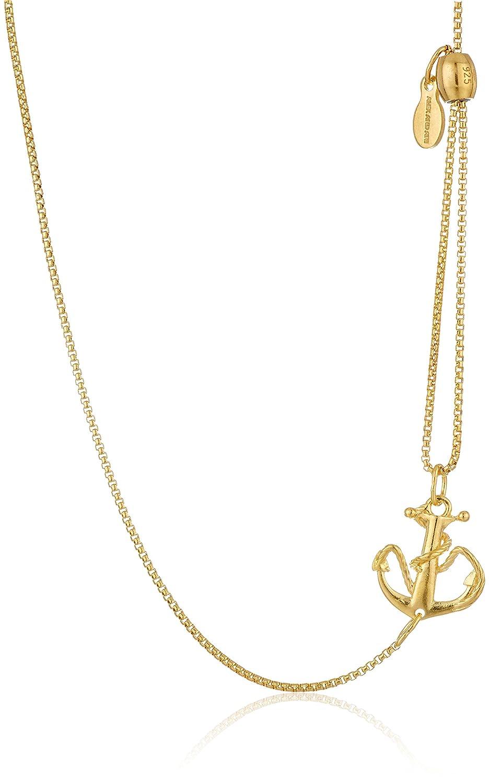 Alex Ani Chain Necklace Anchor Image 1