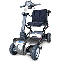TGA Mobility Maximo Folding Portable Mobility Scooter with