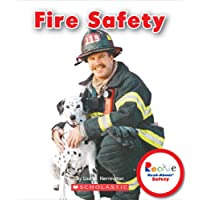 Rookie Read-About Safety: Fire Safety