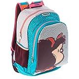 Mafalda 63076 Mochila Escolar Primaria Backpack Casual Infantil Juvenil Chenson