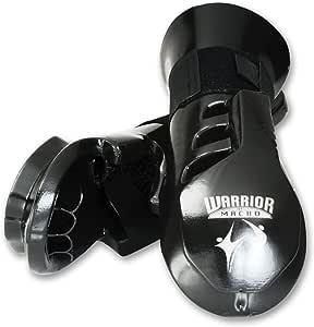 Macho Warrior Kick White