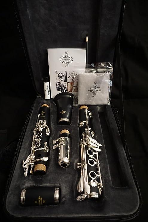 dating buffet klarinet aranžman na mjestu upoznavanja