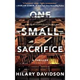 One Small Sacrifice (Shadows of New York, 1)