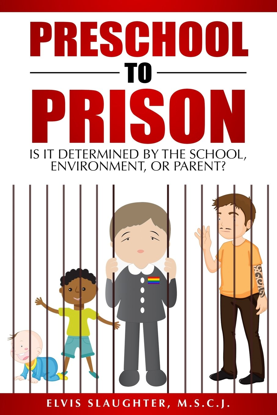 Preschool to Prison: Is It Determined by the School, Environment, or Parent? pdf