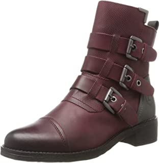 Womens 421328303535 Boots, Braun (Grey/Taupe 1514) Bugatti