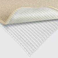 Teppich Rutsch Stopp: Teppichunterlage rutschfest | Anti-Rutsch Matte für Teppiche, Läufer uvm. | einfach zuschneidbar | REACH zertifizierter Gleitschutz | viele Größen ( 180 x 200 cm )