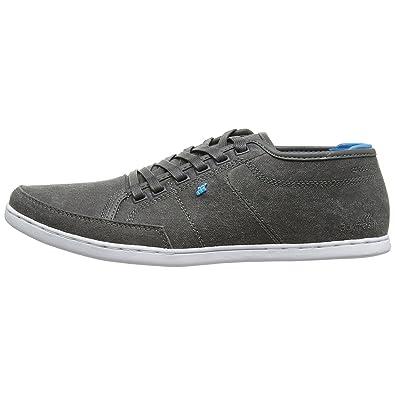 Boxfresh Sparko - Zapatillas de Lona Hombre: Amazon.es: Zapatos y complementos