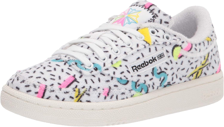 Reebok Popular overseas Women's Club C Sneaker Challenge the lowest price of Japan
