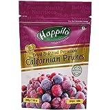 HappiloPremium Californian Pitted Prunes, 200g