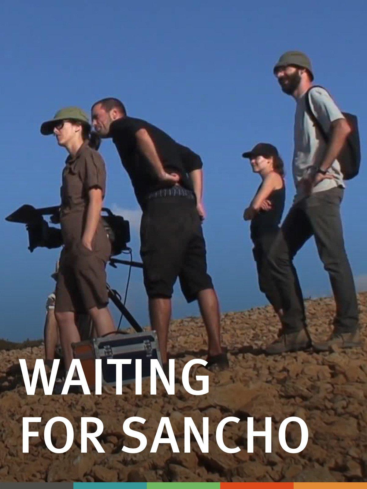 Amazon.com: Waiting for Sancho: Albert Serra, Montse Triola ...