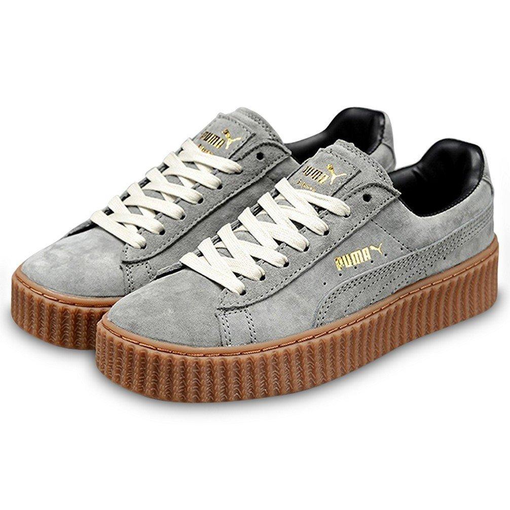 Puma Rihanna - Zapatillas para correr en montaña para mujer, color, talla (USA 8.5) (UK 6) (EU 39) (25 CM): Amazon.es: Hogar