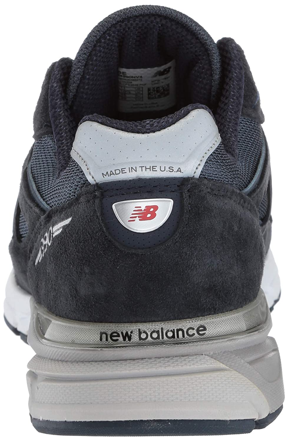 New-Balance-990-990v4-Classicc-Retro-Fashion-Sneaker-Made-in-USA thumbnail 81