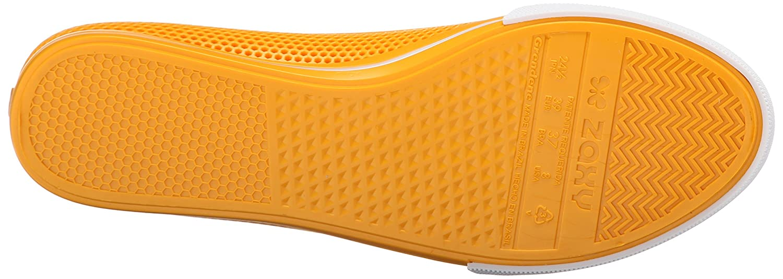 Zaxy Women's City Ballet Flat US|Yellow B0168KAEA6 6 B(M) US|Yellow Flat fa269f
