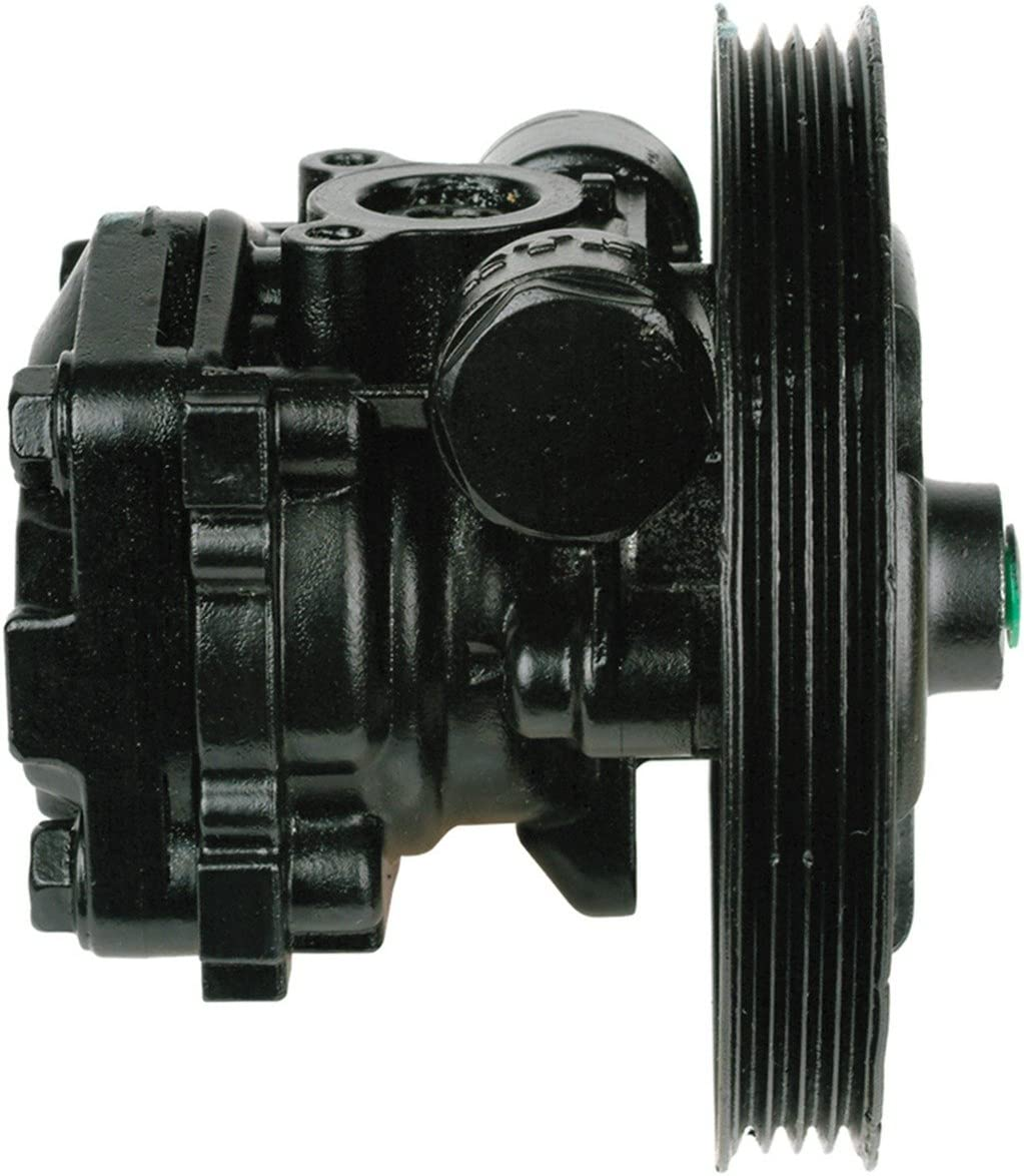 Cardone 21-5268 Remanufactured Import Power Steering Pump A1 Cardone A1  21-5268