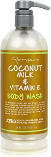 product image for Renpure Coconut Milk & Vitamin E Body Wash, 24 Oz (pack Of 3)