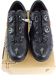 SPECIALIZED 74 Road Shoes Black 38 EU / 5.75 US