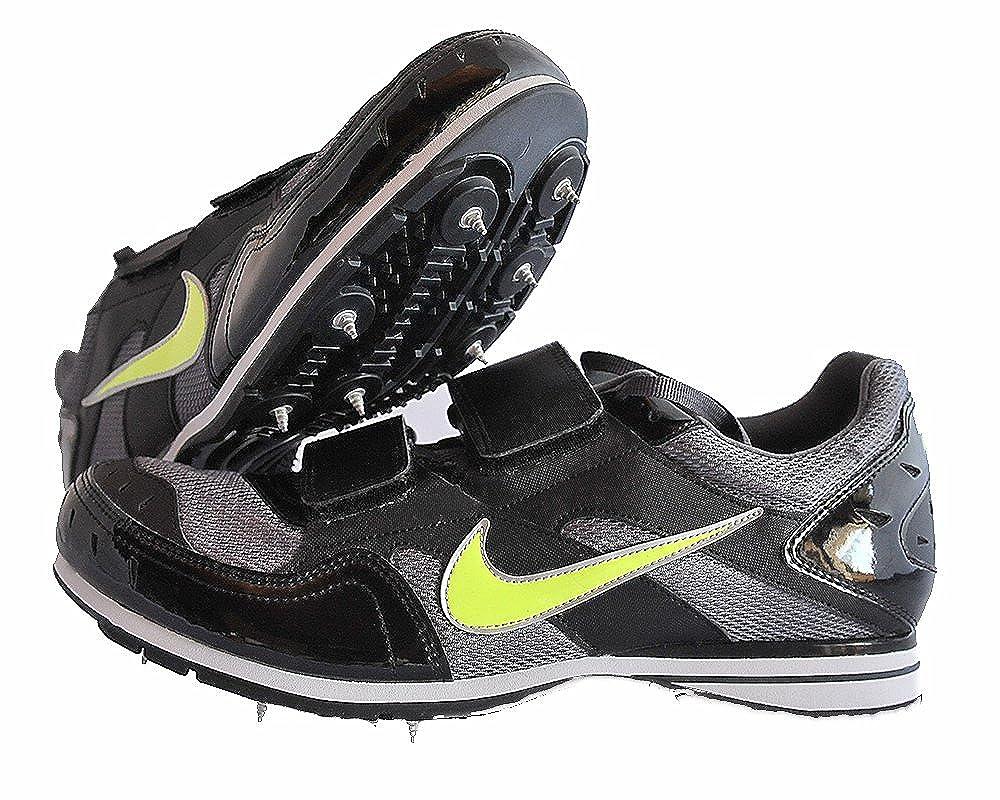 size 40 62fa9 d749b Nike Zoom TJ3 Triple Jump Pique: Amazon.fr: Chaussures et Sacs