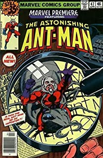 Irredeemable Ant-Man Volume 1: Low-Life Digest