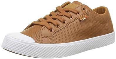 Palladium Unisex Erwachsene Pallaphoenix OG Leather Sneaker