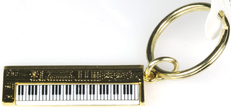 Amazon.com: Harmony Jewelry Roland D-50 sintetizador llavero ...