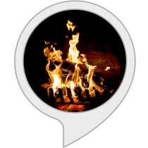 Best Ambient Sounds: Fireplace (6 pack)