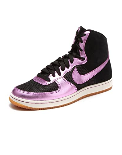 Image Unavailable. Image not available for. Color  NIKE Women s Air Force 1  Light High Shoes. 3b86b57fb2