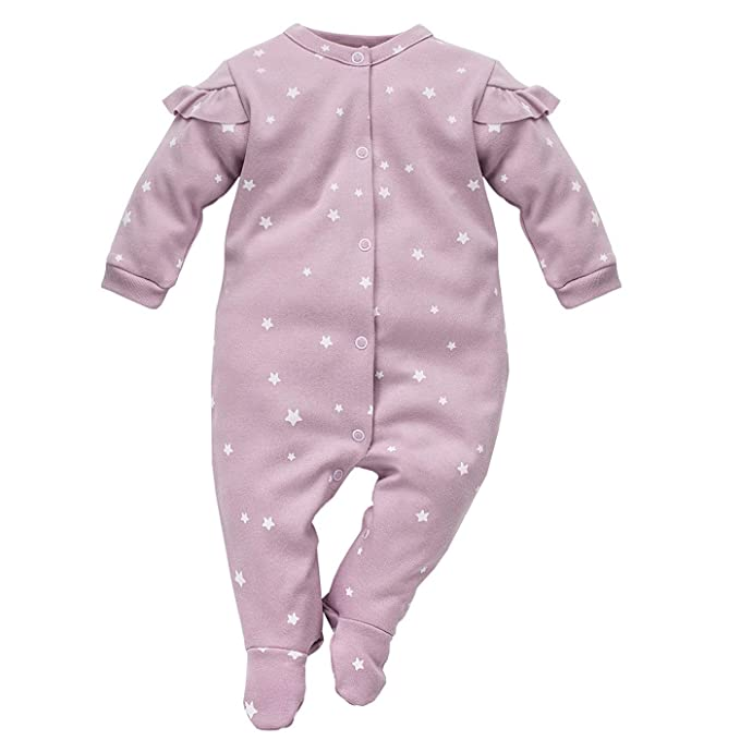 Pelele Pijama Mono Ropa de Batista Ropa para Dormir Ropa para Hospital Talla 50 (0