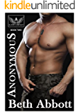 Anonymous: An Alpha Company Military Romance (The Alpha Company Women Series Book 2)