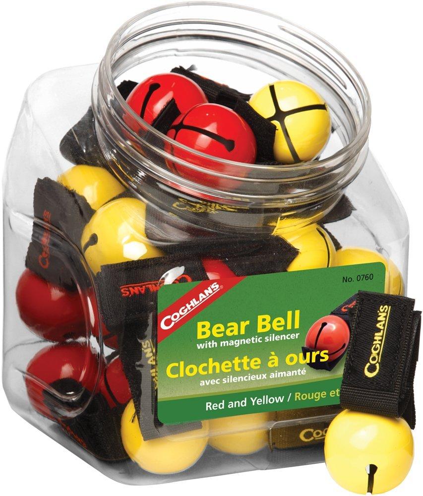 Coghlan's Bowl of Bear Bells (Pack of 20)