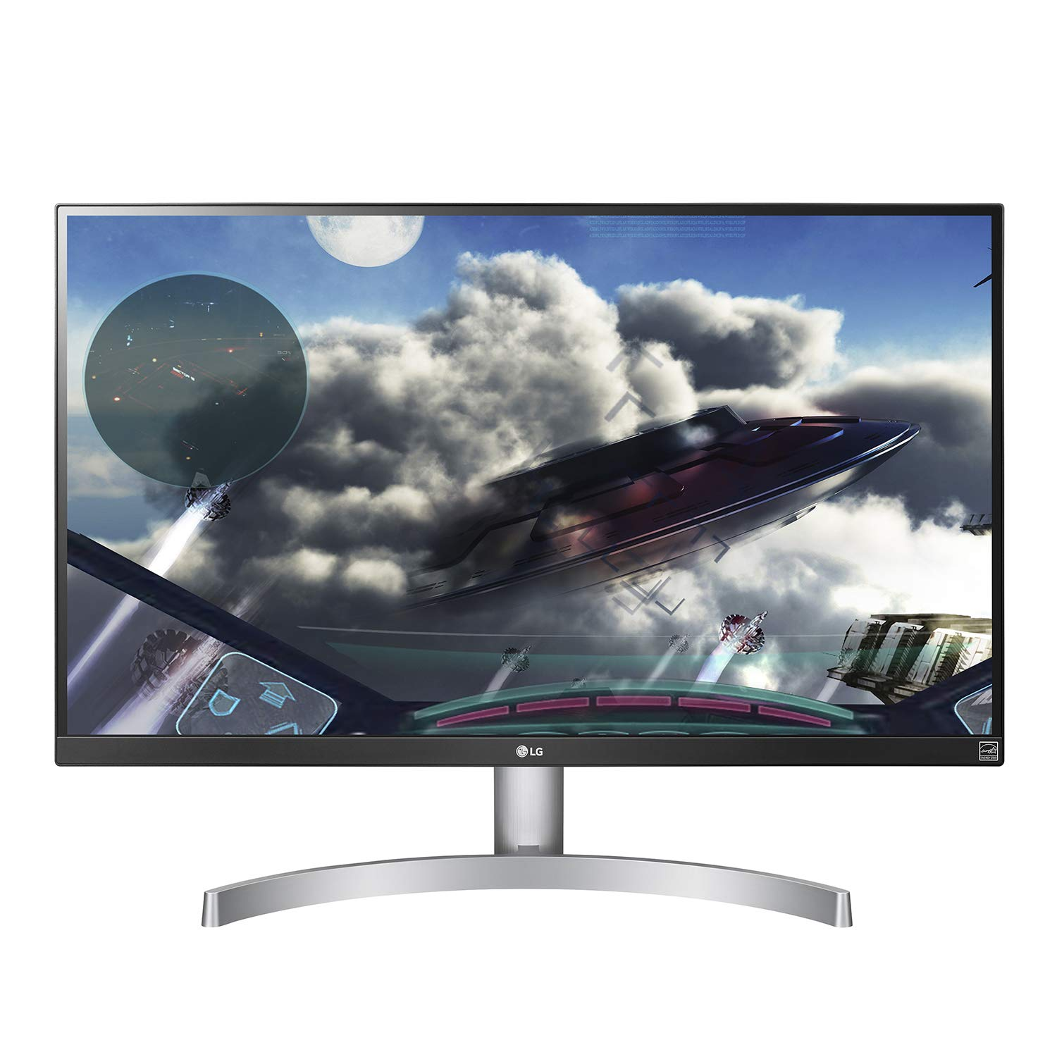 LG 27UK600 4K Monitor Black Friday Deal 2020