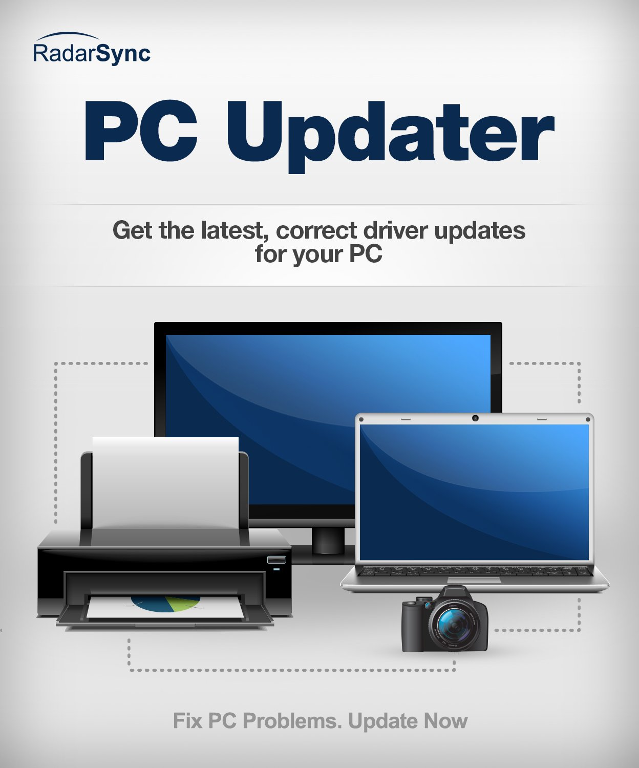 RadarSync PC Updater [Download] by RadarSync