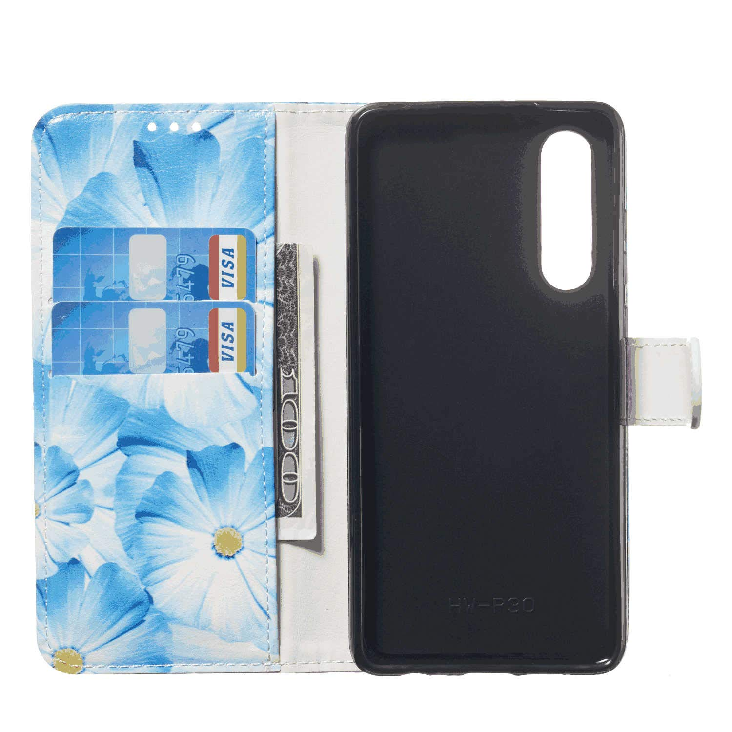 Leather Flip Case Fit for Samsung Galaxy S20 fashion4 Wallet Cover for Samsung Galaxy S20