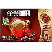 雀巢咖啡特浓38+5杯559g