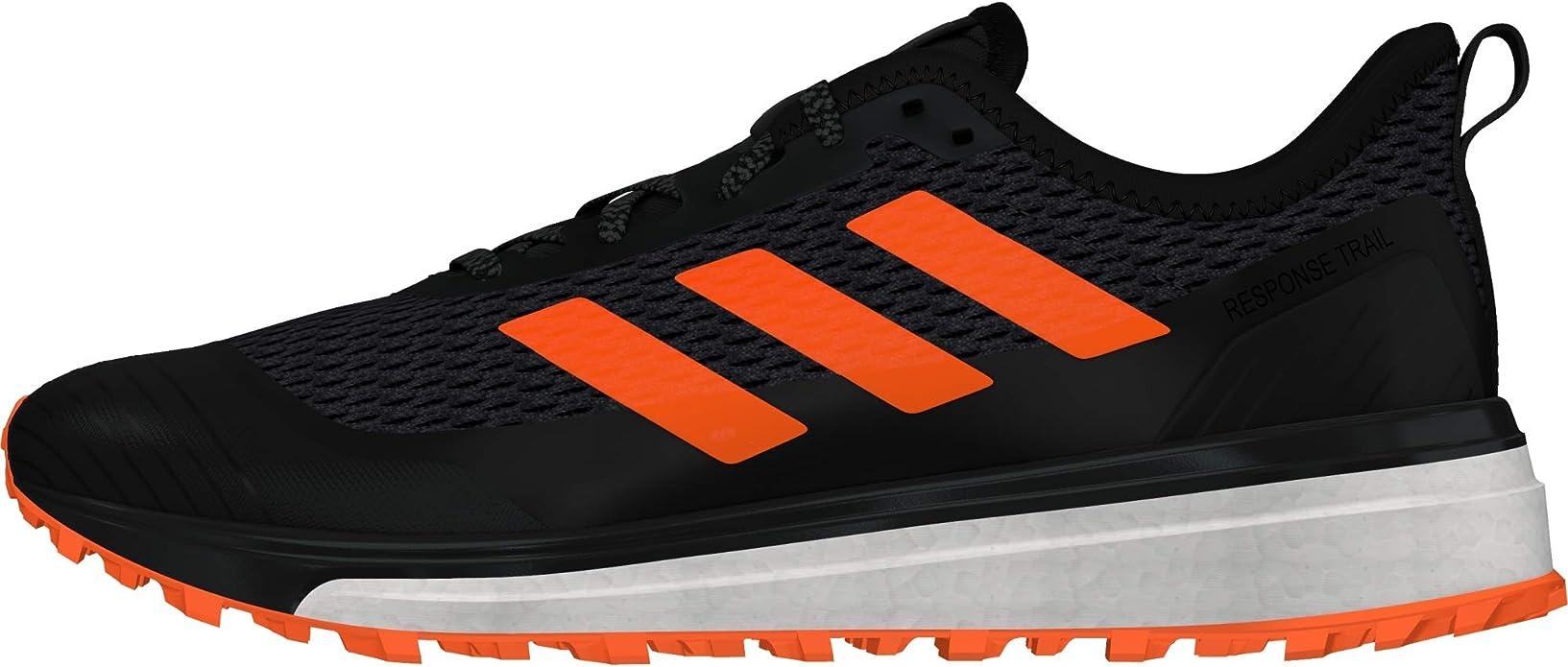 adidas Response M, Zapatillas de Trail Running para Hombre: Amazon.es: Zapatos y complementos