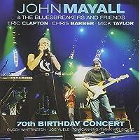 70th Birthday Concert (2CD)