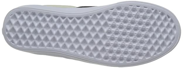 2d21fb2d1e5c81 Vans Black White Checkerboard Slip On Lite Trainers  Amazon.co.uk  Shoes    Bags