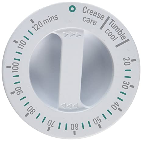 Hotpoint secadora temporizador perilla Hotpoint. Genuine número de ...