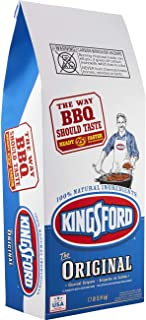 product image for Kingsford Original Charcoal Briquettes, 7.7 Pound Bag (Pack of 2) (Packaging May Vary)