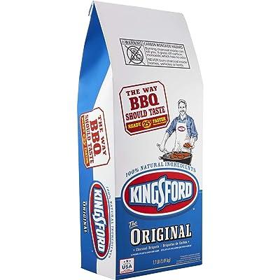 Kingsford Original Charcoal Briquettes, 7.7 Pound Bag