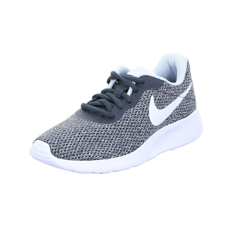 Nike Tanjun - Zapatillas para Mujer, Color Negro/Blanco 6 B(M) US Anthracite/White-black-pure Platinum
