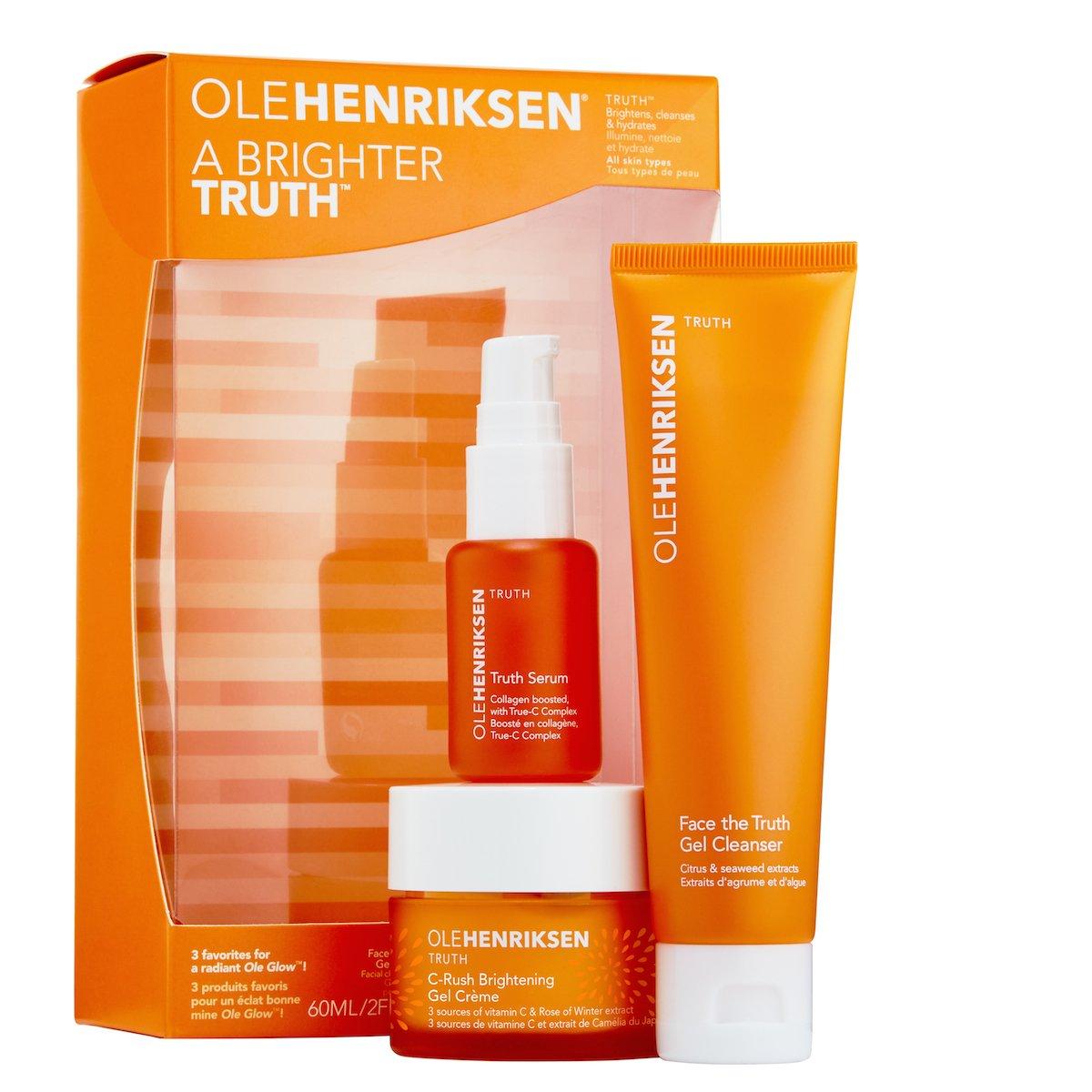 Ole Henriksen Truth Serum Kit