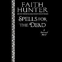 Spells for the Dead (A Soulwood Novel Book 5)