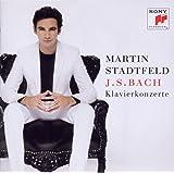 Bach: Klavierkonzerte, Vol. 2