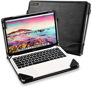 Berfea Case Cover Compatible with Dell Inspiron 14 5400 5401 5406 5405 5402 for Lenovo IdeaPad Flex 5 14'' Ideapad S340 S540 14