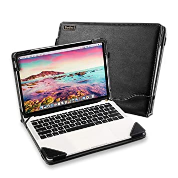 Amazon.com: Berfea Case Cover Compatible with Lenovo X1 ...