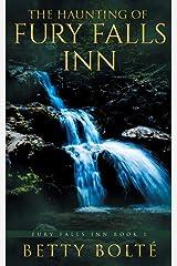 The Haunting of Fury Falls Inn Paperback