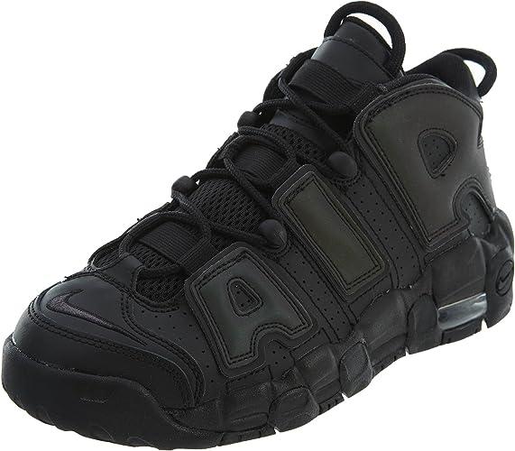 cinta Hombre rico amanecer  Nike AIR More Uptempo SE (GS) - 922845-200: Amazon.ca: Shoes & Handbags