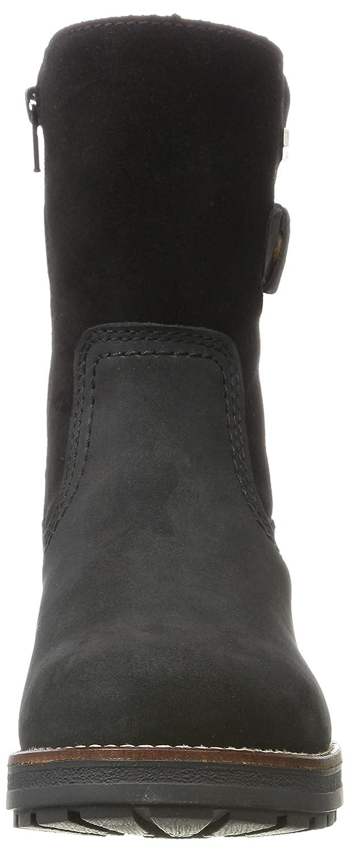 Tamaris Damen 26912 Stiefel Stiefel 26912 Schwarz (schwarz) 6f0ad8