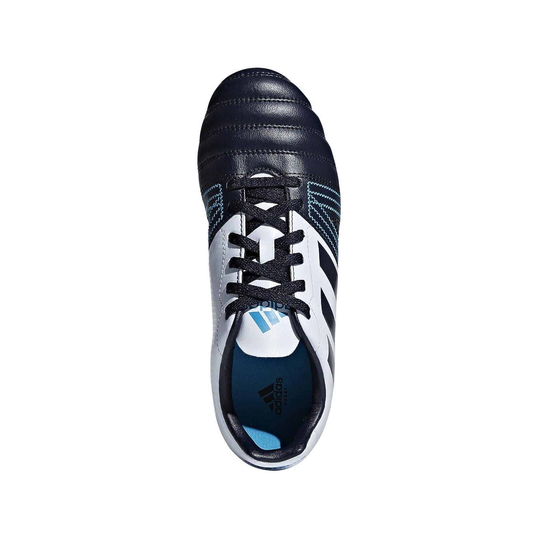 Adidas Unisex-Kinder All schwarzs Jnr (Sg) (Sg) (Sg) Fitnessschuhe 9724a3